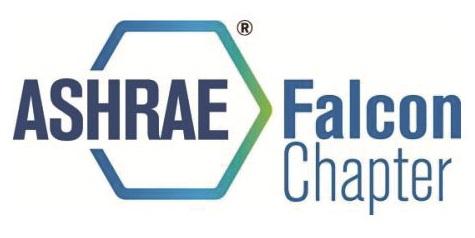 ASHRAE Falcon Chapter