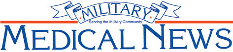 Military Medical News Logo