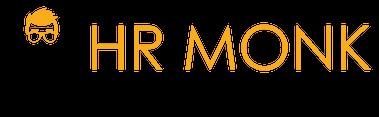 HR MONK Logo