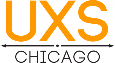 UX Strategy Chicago Logo