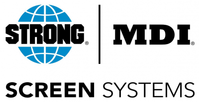 Strong MDI Screens Logo