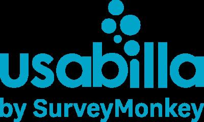 Usabilla Logo