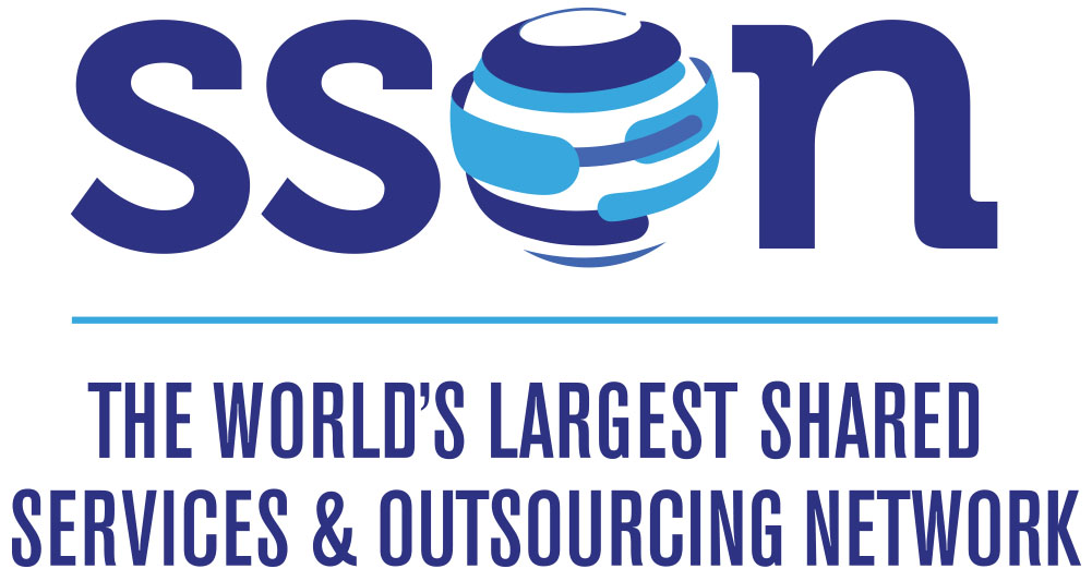 Shared Services & Outsourcing Network Logo