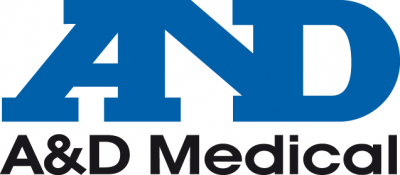 A&D Medical Logo
