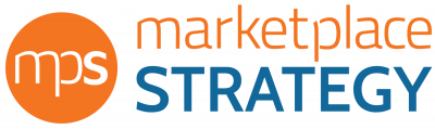 Marketplace Strategy Logo