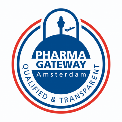 Pharma Gateway Amsterdam Logo