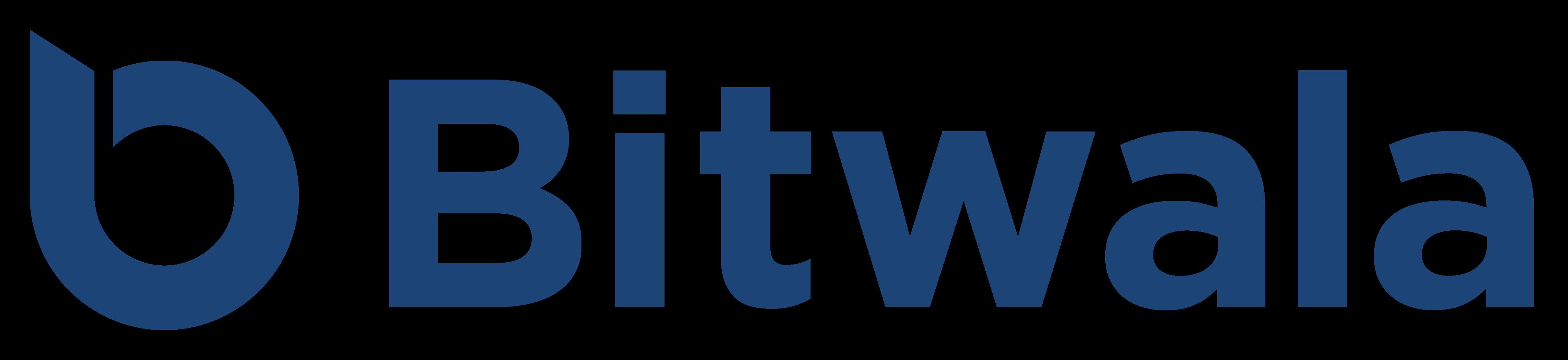 Bitwala - Blockchain Banking