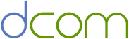 Digital Commerce Association of the Philippines Logo