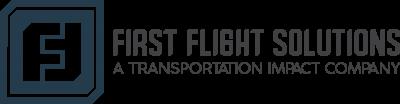 First Flight Solutions Logo