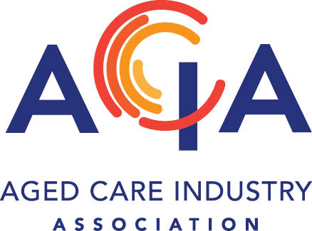 Aged Care Industry Association (ACIA) Logo