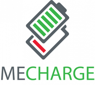 MECHARGE Logo