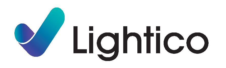 Lightico Logo