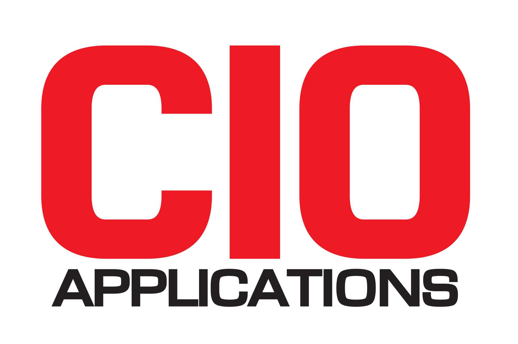 CIO Applications Logo
