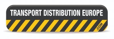 Transport Distribution Europe (TDE) Logo