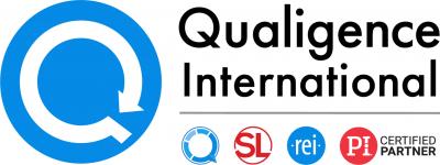 Qualigence International Logo