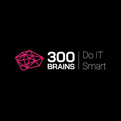 300Brains