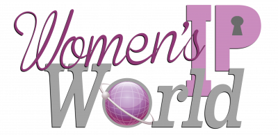 Women's IP World Logo