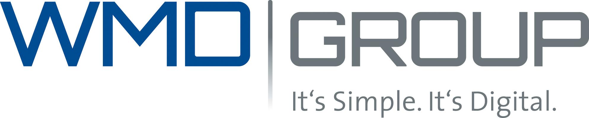 WMD Group Logo