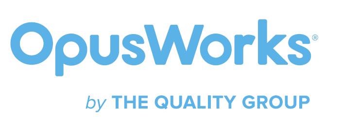 Opus Works Logo
