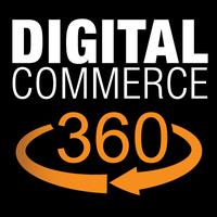 Digital Commerce 360 Logo