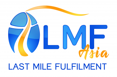 Last Mile Fulfilment Asia (LMFA) Logo