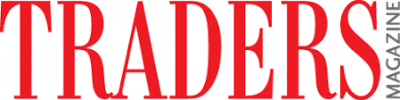 Traders Magazine Logo