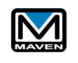 Maven Engineering Logo