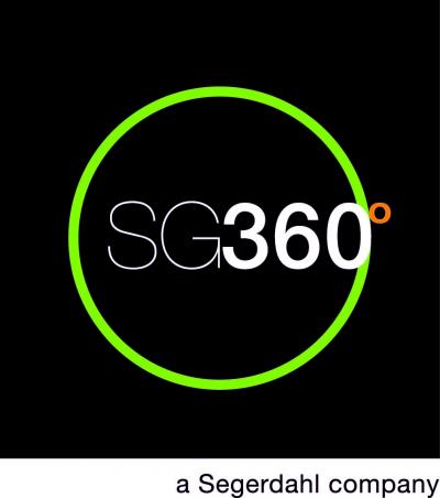 SG360 Logo