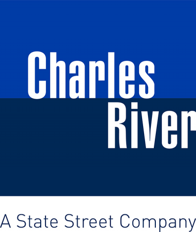 Charles River Development A State Street Company Logo