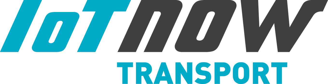 IoT Now Transport Logo