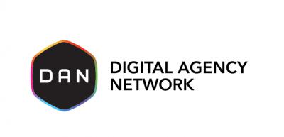 Digital Agency Network Logo