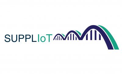 SUPPLIoT Logo