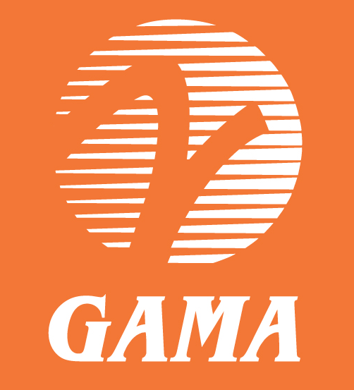 The General Aviation Manufacturers Association (GAMA) Logo