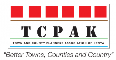 Town and County Planners Association of Kenya (TCPAK)