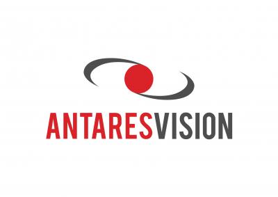 Antares Vision Logo