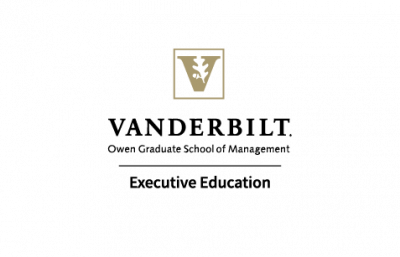 Vanderbilt Executive Education Logo