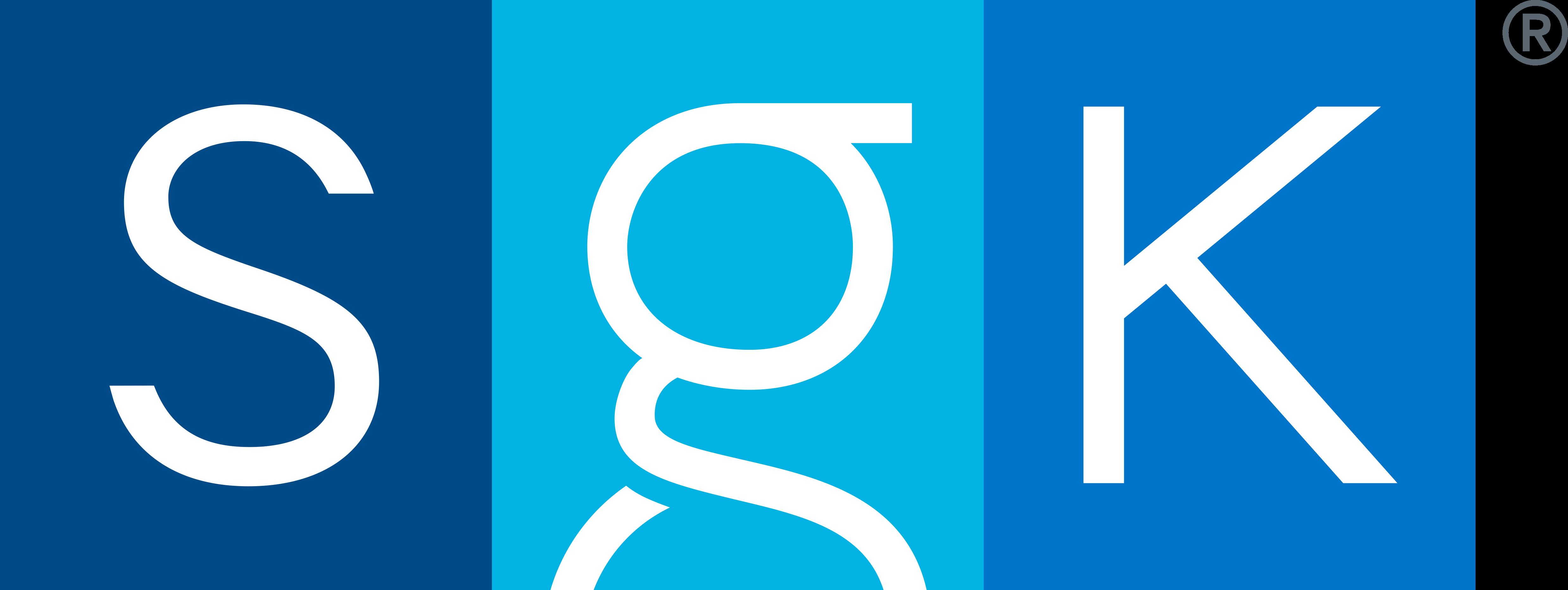 SGK Logo