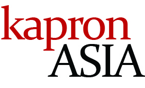 Kapronasia Logo