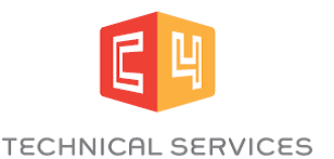 C4 Technical Services Logo