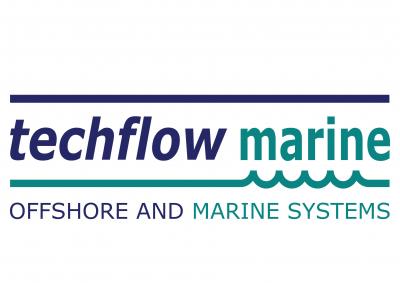 Techflow Marine Logo