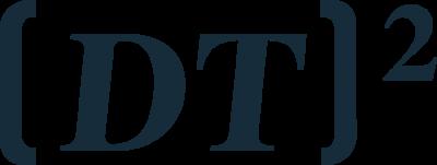 DT Squared Logo