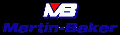 Martin Baker Aircraft Logo