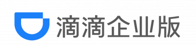 Didi Chuxing│滴滴出行 Logo