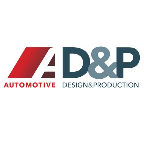 Automotive Deign and Production Logo