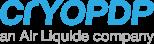 CRYOPDP Logo