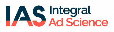 Integral Ad Science Logo