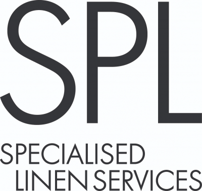 South Pacific Laundry Logo