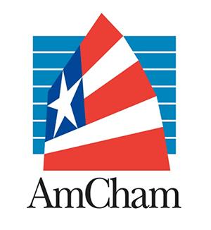 AmCham HK Logo