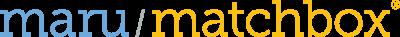 Maru/Matchbox Logo