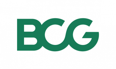 BCG - The Boston Consulting Group Logo